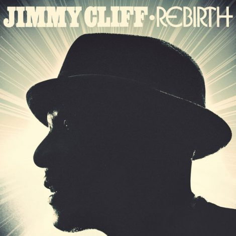 Jimmy Cliff – Blessed Love