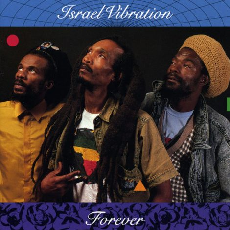 Israel Vibration – Live in Jah Love