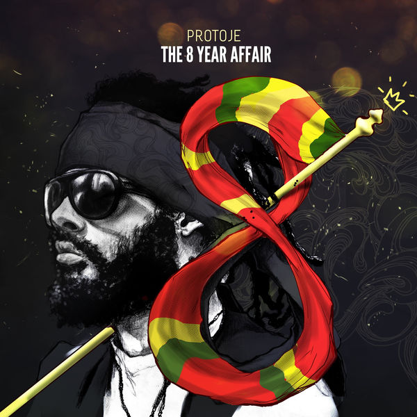 Protoje – Shot By Love (feat. Toi)