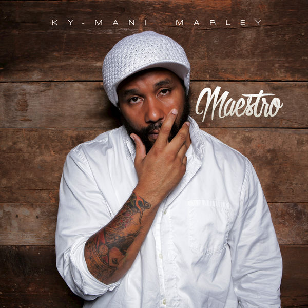 Ky-Mani Marley – All the Way