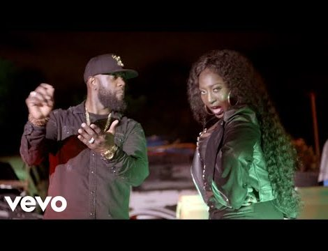 Spice – Indicator Soca Remix (Explicit) ft. Bunji Garlin