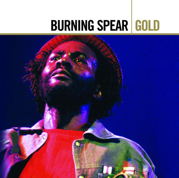 Burning Spear – Civilised Reggae