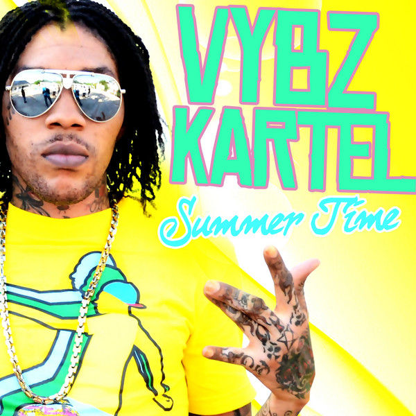 Vybz Kartel – Summer Time
