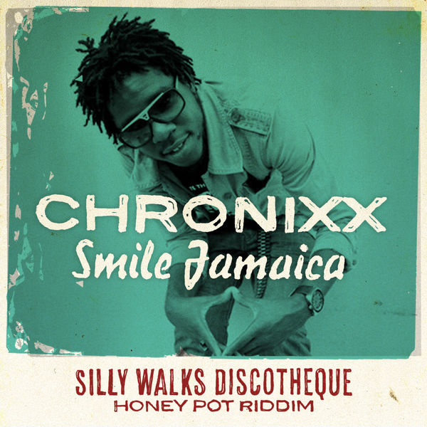 Chronixx – Smile Jamaica