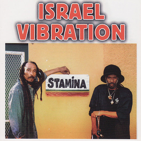 Israel Vibration – Downtown Kingtson Trio JA