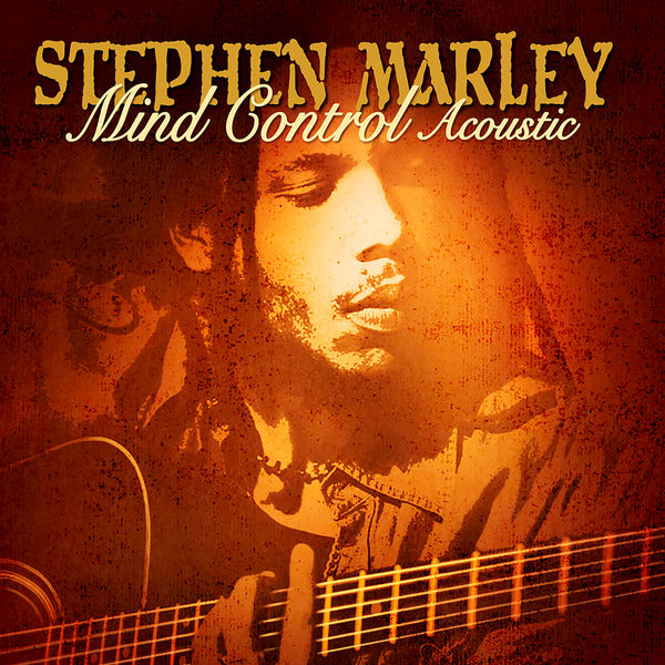"Stephen Marley – The Traffic Jam (feat. Damian ""Jr. Gong"" Marley)"
