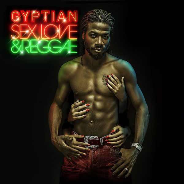 Gyptian – Majestic Love (feat. Estelle)