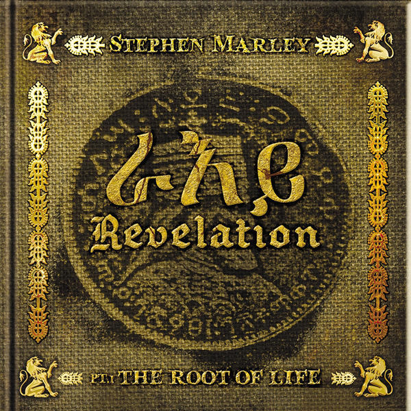 Stephen Marley – Break Us Apart (feat. Capleton)