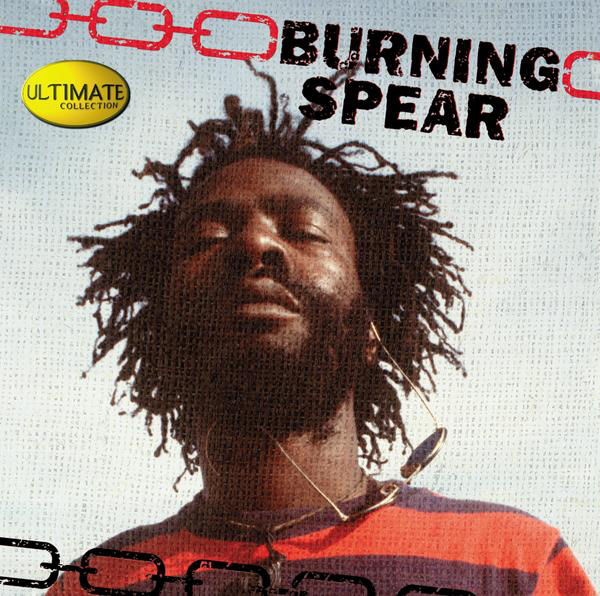 Burning Spear – Jah Kingdom