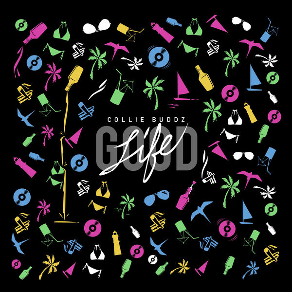 Collie Buddz – Used to (feat. Kreesha Turner)