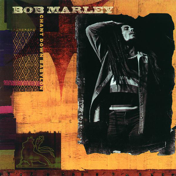 Bob Marley – Burnin' and Lootin'