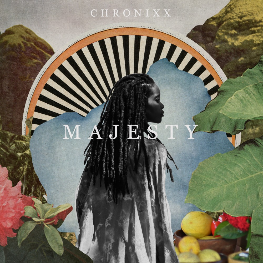 Chronixx – Majesty
