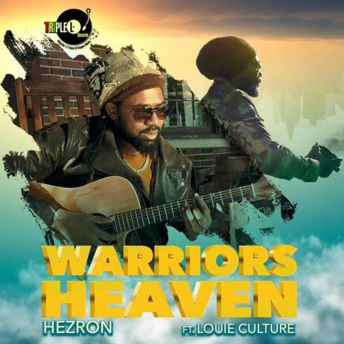 Hezron and Louie Culture Join Forces in Warriors Heave