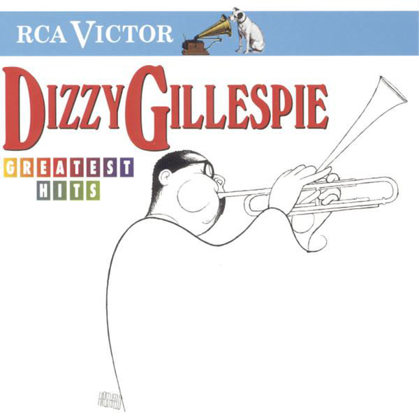 Dizzy Gillespie, Joe Carroll, Willie Cook, Benny Harris, Elmon Wright, Andy Duryea, J.J. Johnson, Charles Greenlea, John Brown, Ernie Henry, Joe Gayles, Al Gibson, James Forman, Al Mckibbon, Teddy Stewart & Vince Guerra – In the Land of Oo-Bla-Dee