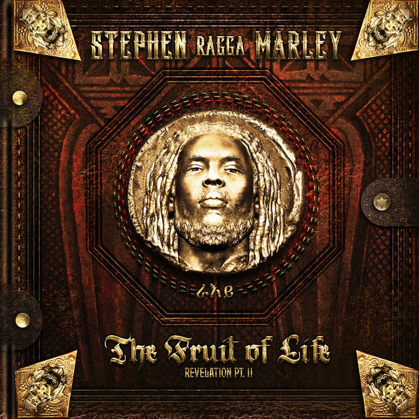 Stephen Marley – So Strong (feat. Shaggy)