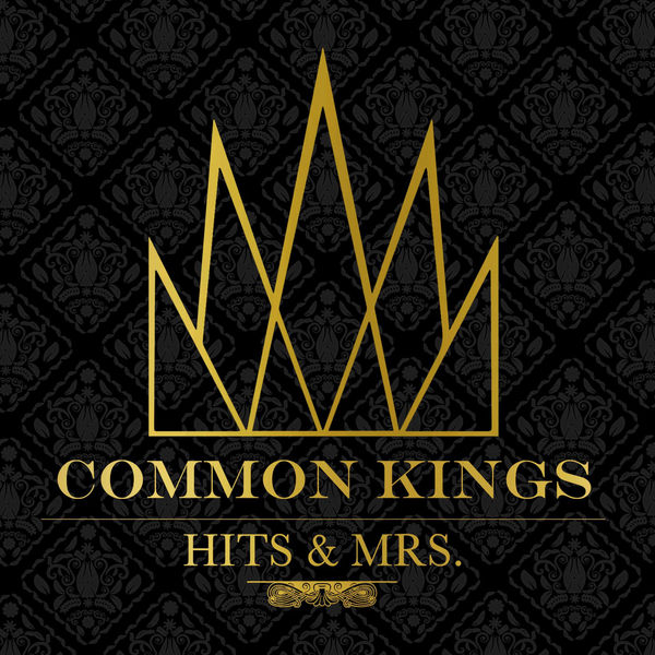 Common Kings – Before You Go