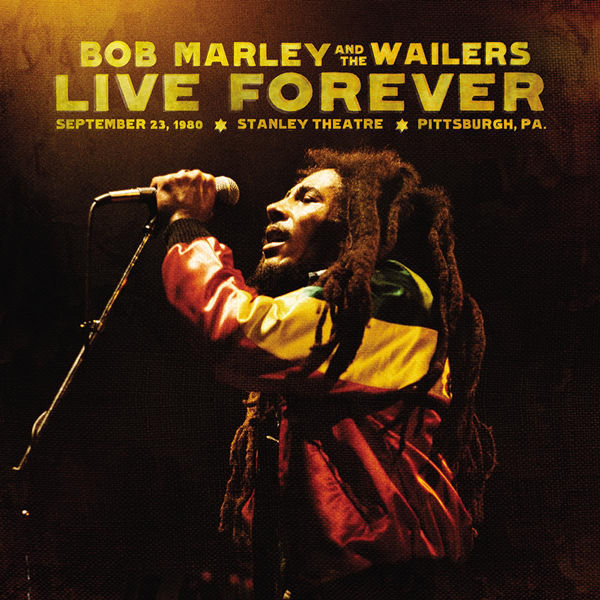 Bob Marley & The Wailers – Greetings