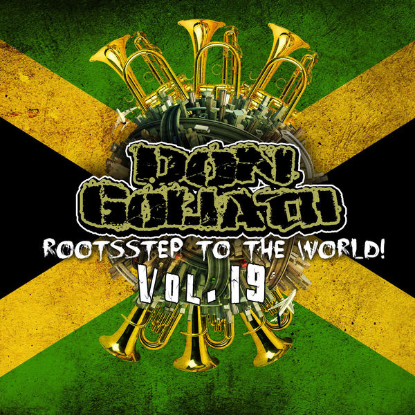 Don Goliath – Free Ganja (feat. Dizzy Dee)