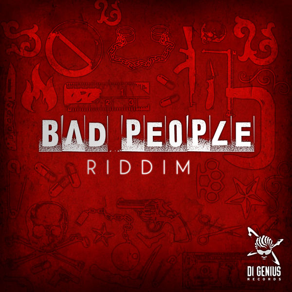 Aidonia – Bad People