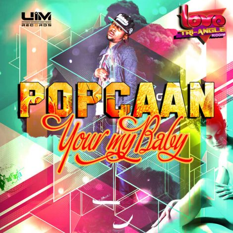 Popcaan – Your My Baby (Raw Mix)