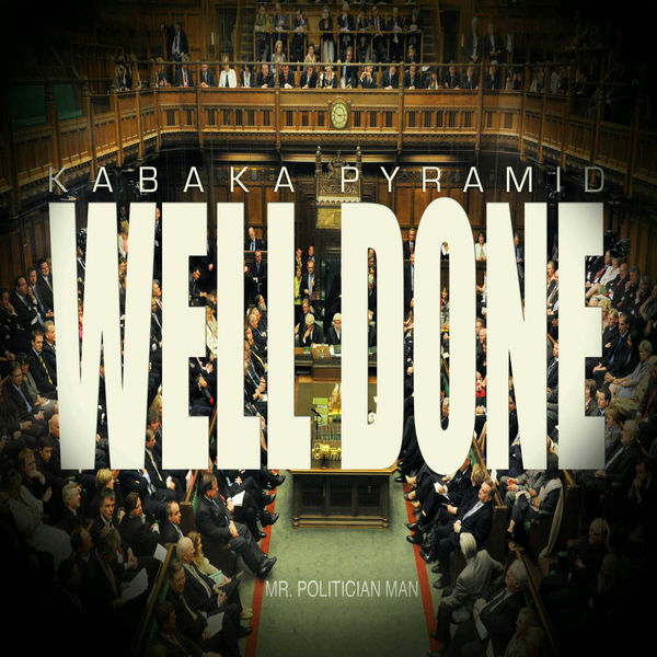 Kabaka Pyramid – Well Done