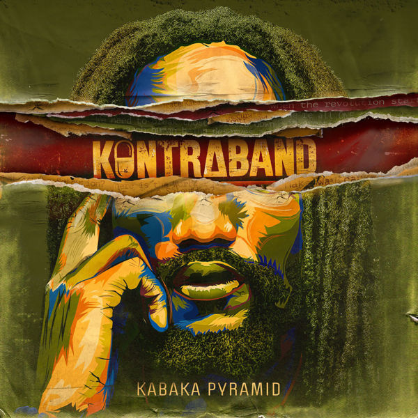 Kabaka Pyramid – Can't Breathe