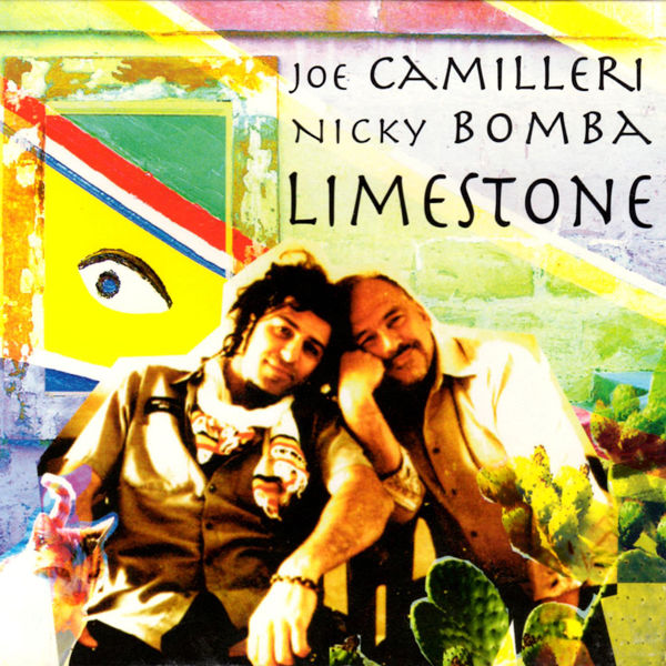 Nicky Bomba & Joe Camilleri – Hands Off She's Mine