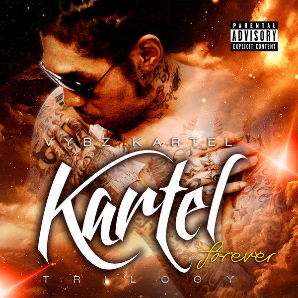 Vybz Kartel – Party Me Sey