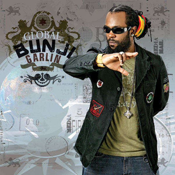 Bunji Garlin – Hands Up