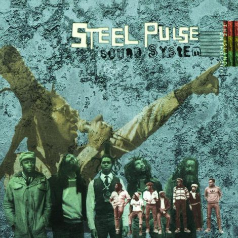 Steel Pulse – Caught You Dancing (12″ Version)
