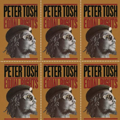 Peter Tosh – Mark of the Beast
