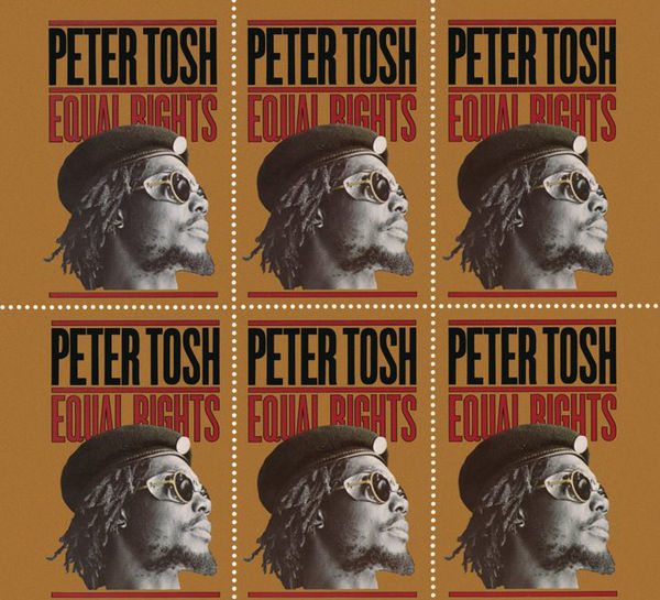 Peter Tosh – Get Up, Stand Up
