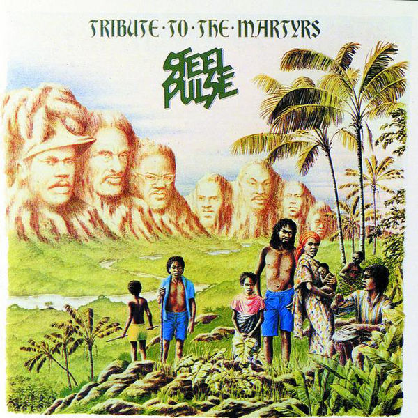 Steel Pulse – Babylon Makes the Rules