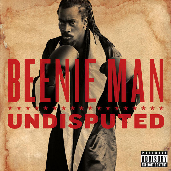 Beenie Man – Heart Attack