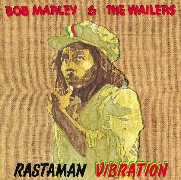 Bob Marley & The Wailers – Want More