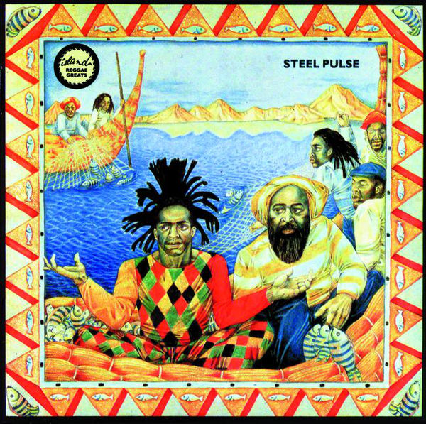 Steel Pulse – Prodigal Son