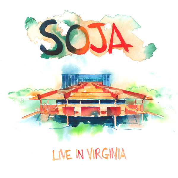 SOJA – Tear It Down