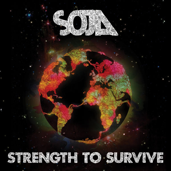 SOJA – Jah Is Listening Now (Acoustic 2010)