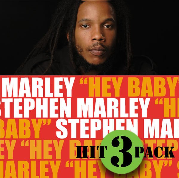 Stephen Marley – The Traffic Jam