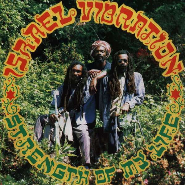 Israel Vibration – Middle East