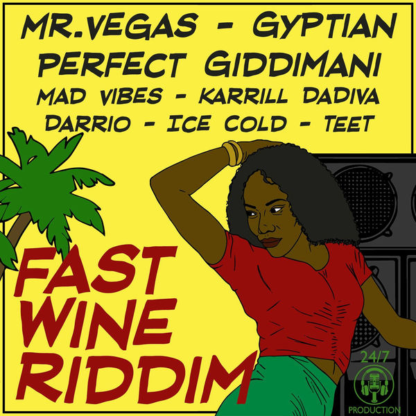Gyptian – Perfectly With You