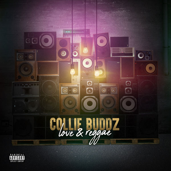 Collie Buddz – Love & Reggae