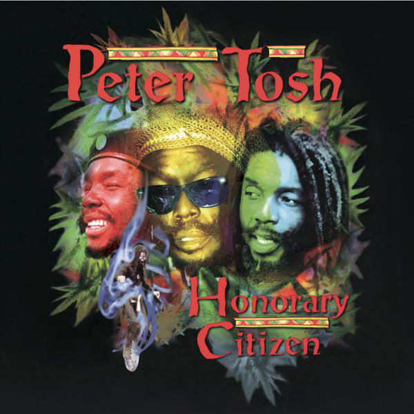 Peter Tosh – No Nuclear War