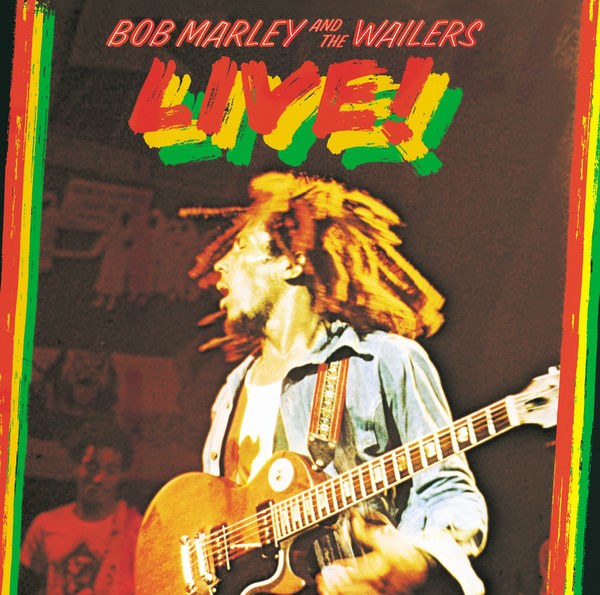 Bob Marley & The Wailers – Trench Town Rock
