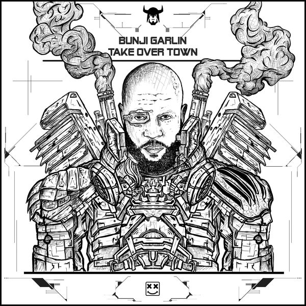 Bunji Garlin – Girls Town
