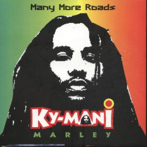 Ky-Mani Marley – Who We Are