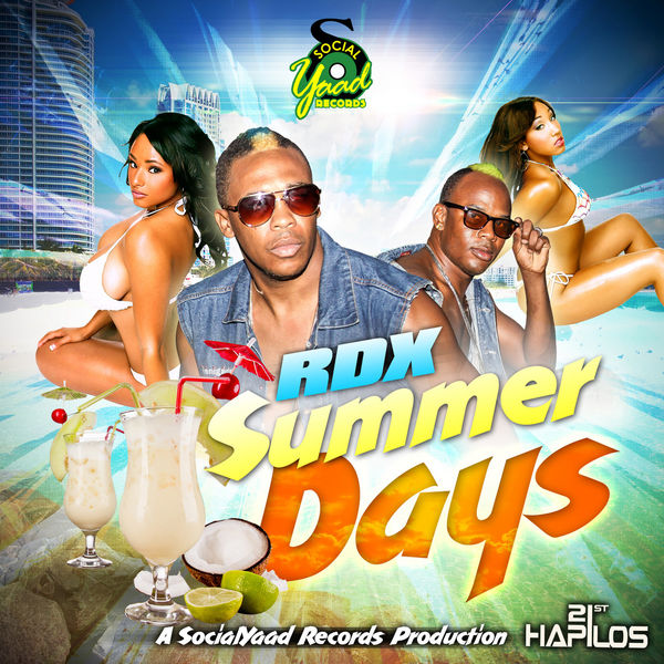 RDX – Summer Days