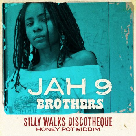 Jah 9 – Brothers