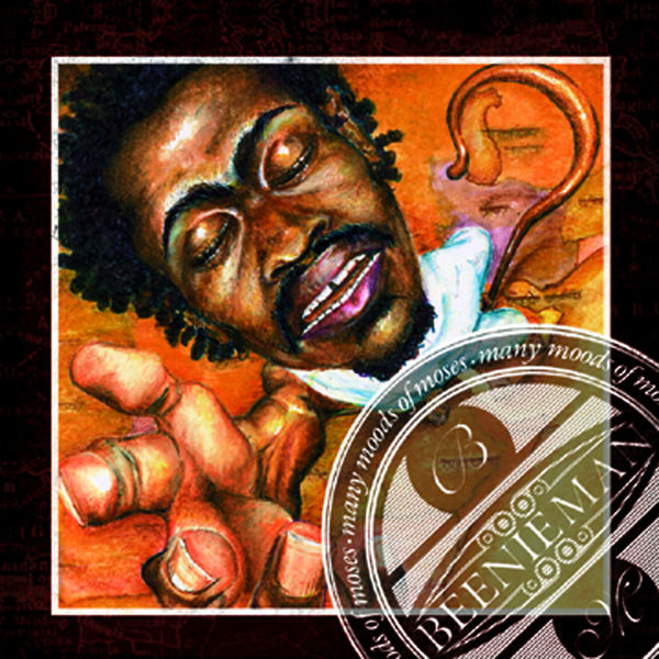 Beenie Man – Bad Mind Is Active (My Prerogative)