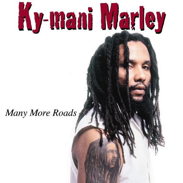 Ky-Mani Marley – Giving I a Fight